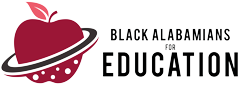 Black Alabamians for Education Logo